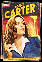 Primary image for Marvel One-Shot: Agent Carter