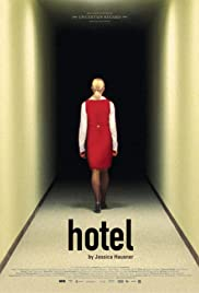 Hotel (2004) Poster - Movie Forum, Cast, Reviews