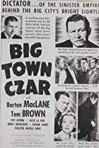 Image of Big Town Czar
