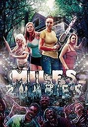 Milfs vs. Zombies poster