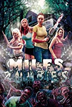 Primary image for Milfs vs. Zombies