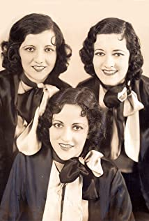 The Boswell Sisters Picture