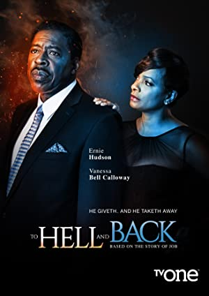 To Hell and Back (2015)