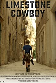 Limestone Cowboy (2017) Poster - Movie Forum, Cast, Reviews