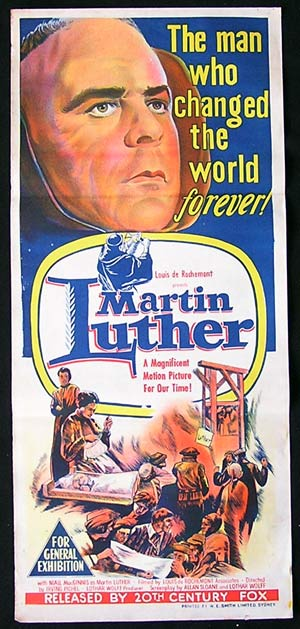 image Martin Luther Watch Full Movie Free Online