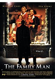 Nonton Film The Family Man (2000)