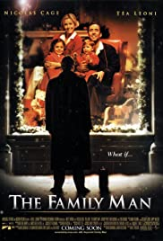 The Family Man (2000) Poster - Movie Forum, Cast, Reviews