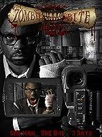 Zombie Bite(2017)