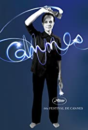 Cannes Film Festival 2010 Poster