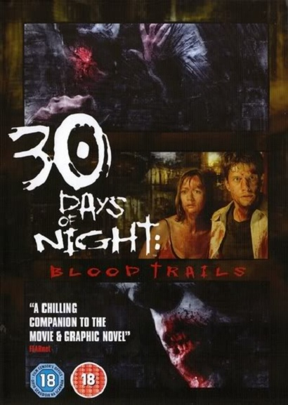 """image """"30 Days of Night: Blood Trails"""" Watch Full Movie Free Online"""