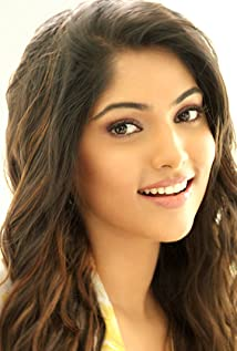 Muktha George Picture
