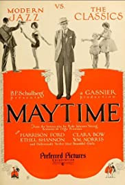 Maytime Poster