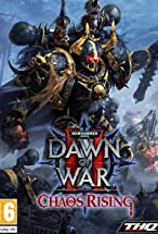 Primary image for Warhammer 40,000: Dawn of War II - Chaos Rising