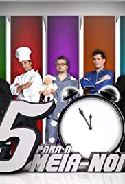 Episode dated 28 August 2012 Poster