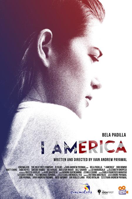 I America (2016) HDRip