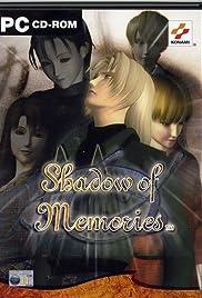 Shadow of Destiny(2001) Poster - Movie Forum, Cast, Reviews