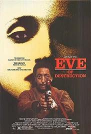 Eve of Destruction(1991) Poster - Movie Forum, Cast, Reviews