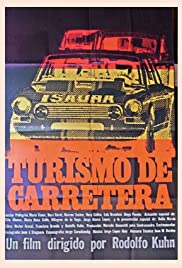 Turismo de carretera Poster
