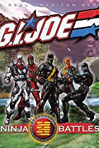 Image of G.I. Joe: Ninja Battles