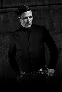 Richard Kruspe Picture