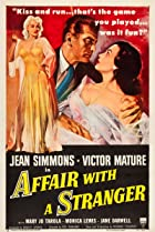 Image of Affair with a Stranger