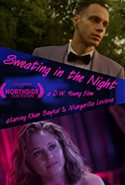 Sweating in the Night Poster