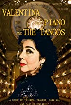 Primary image for Valentina, Her Piano and the Tangos