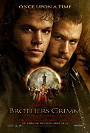 The Brothers Grimm(2005) Poster - Movie Forum, Cast, Reviews