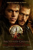 The Brothers Grimm (2005) Poster