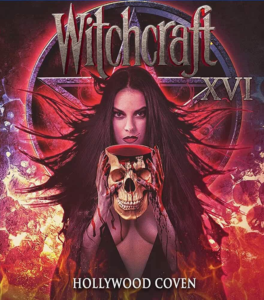 [18+] Witchcraft 16 Hollywood Coven (2017) WEB-DL HD RiP