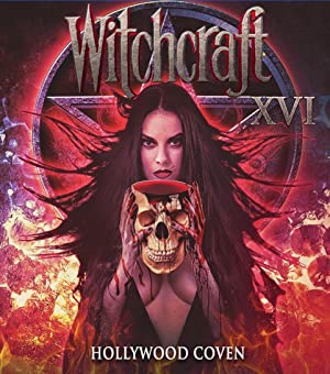 Movie Witchcraft 16: Hollywood Coven (2016)