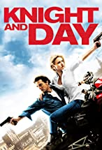 Primary image for Knight and Day: Story