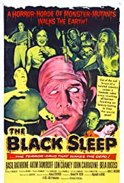 The Black Sleep (1956) Poster - Movie Forum, Cast, Reviews