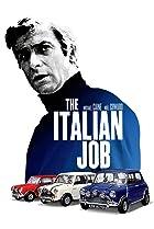 The Italian Job (1969) Poster