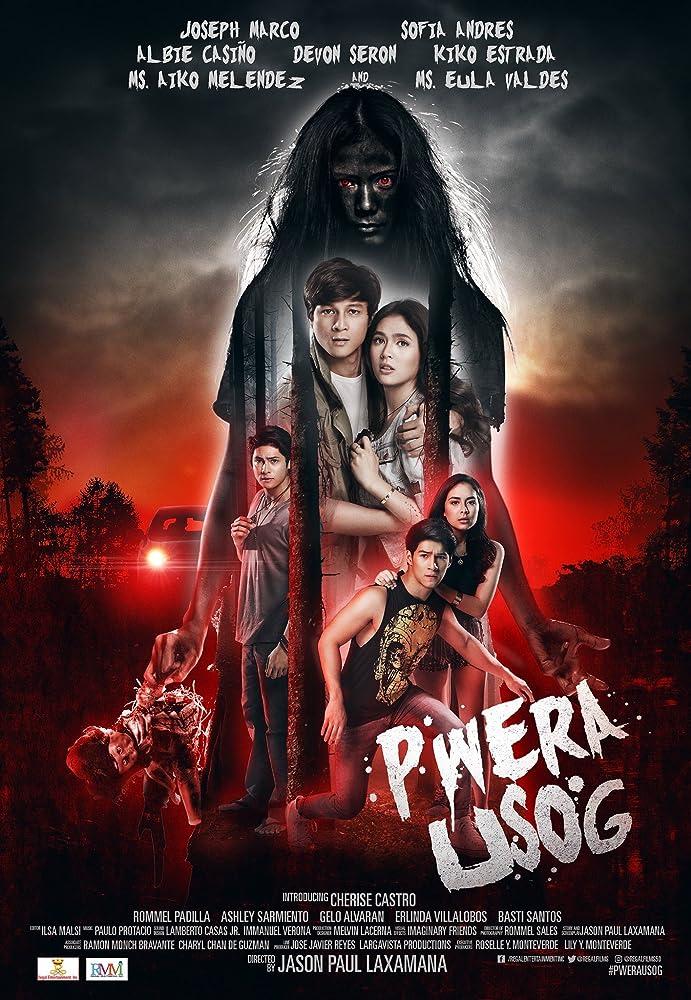 Pwera usog (2017) HD
