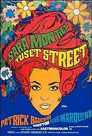 Tuset Street Poster