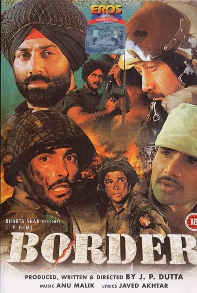 Border 1997 HD Movie Free Download 720p DVDRip
