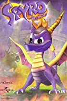 Image of Spyro the Dragon