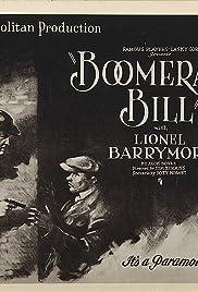 Boomerang Bill Poster