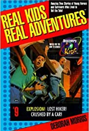 Real Kids, Real Adventures Poster