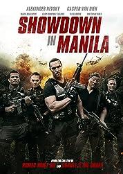 Showdown In Manila (2016)