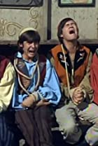 Image of The Monkees: Son of a Gypsy