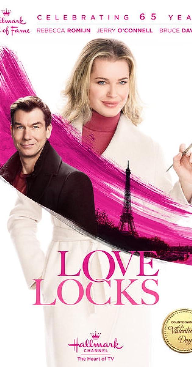 Love Locks TV Movie 2017 IMDb