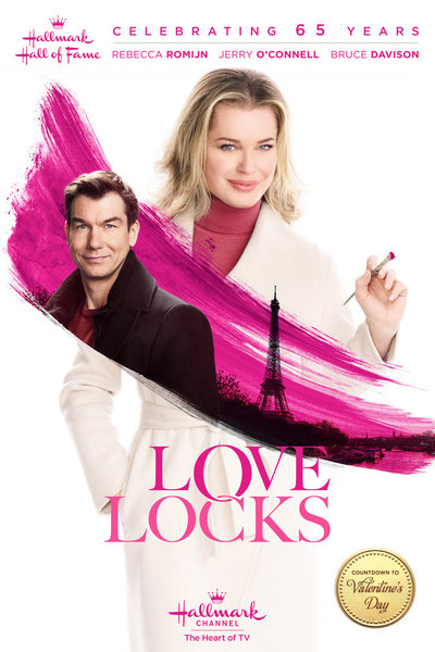image Love Locks (2017) (TV) Watch Full Movie Free Online
