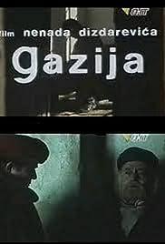 Gazija Poster