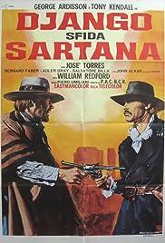 Django Defies Sartana(1970) Poster - Movie Forum, Cast, Reviews