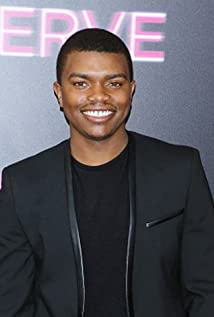 Marc John Jefferies Picture