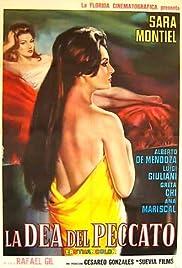 La reina del Chantecler Poster