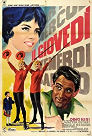 Il giovedì Poster