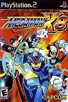 Image of Mega Man X8